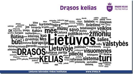 DK wordcloud