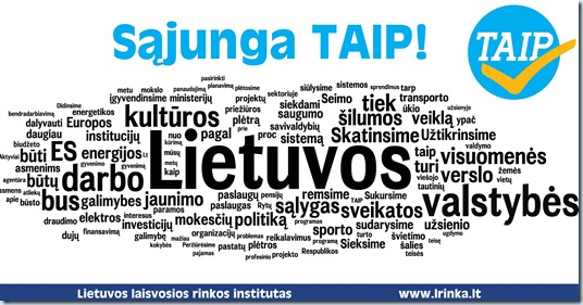 taip wordcloud